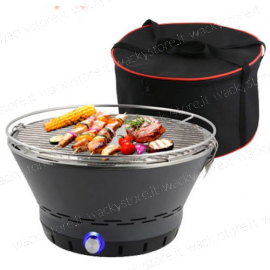 Barbecue da tavolo - Grill portatile