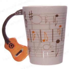 Tazza - Chitarra acustica