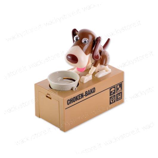 Cagnolino salvadanaio - Doggy bank