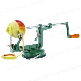 Affetta mela spirale