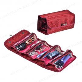 Roll-N-Go - Beauty borsello per cosmetici - Perfetto per il viaggio