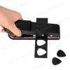 Pick Master - Macchina fustella taglia plettri - Per tagliare e creare plettri per chitarra