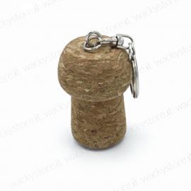 Pen drive - Tappo di champagne, spumante - In sughero - 8 GB