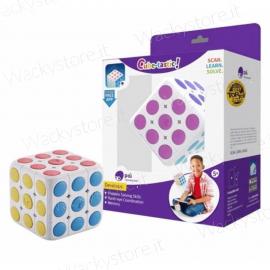 Cubo di Rubik 3D - Cube tastic - un'esperienza virtuale