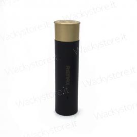 Power bank cartuccia - 2500 mAh - Caricabatterie portatile
