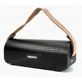 Desktop speaker - Cassa Bluetooth con power bank incorporato - Alta risoluzione audio