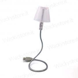 Abat-jour USB - Piccola lampada da computer