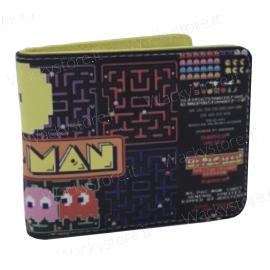 Portafogli - Pacman