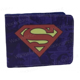 Portafogli - Superman