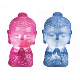 Lampada Buddha - Con cavetto USB incluso