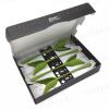 Bloom - Set di quattro portatovaglioli decorativi - Semplici istruzioni incluse