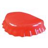 Popped Art - Vassoio/Svuota tasche  - Tappo gigante - colore rosso