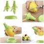 Spruzzino dosatore per agrumi - Con supporto per limoni e lime