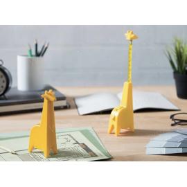 Giraffa Miss Meter - Metro estendibile sino a due metri ottima come misuratore per bambini