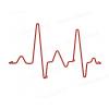 Appendiabiti Cardio Rack - Accessori per il fissaggio inclusi