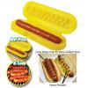 Curl a dog - Accessorio per cucinare i würstel - Kit per due formati