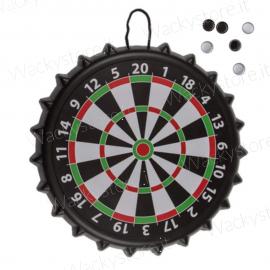 Gioco Dartboard - Tappone tiro a segno magnetico - Con tappi inclusi