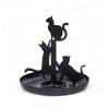 Portagioie gatto - Porta gioielli gatti che giocano