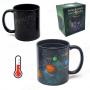 Tazza da latte termica - Sistema solare