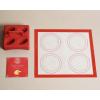 Kit per creare i biscotti della fortuna - Con Bigliettini ed espositore Per servirli incluso
