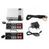 Mini console retrò - Con due controller e 620 giochi inclusi