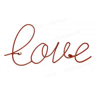 Appendiabiti Love - Ac...