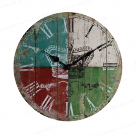 Orologio da parete - Queen