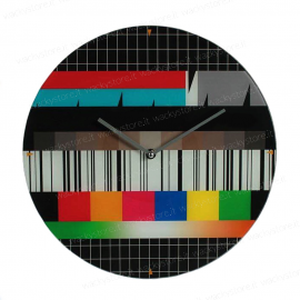 Orologio da parete - Monoscopio