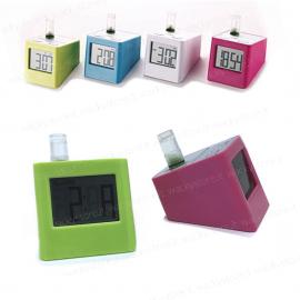 Orologio sveglia - H2O - Funziona ad acqua
