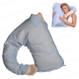 Cuscino abbraccio - Coccolami