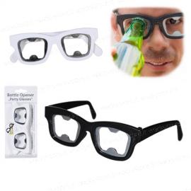 Occhiali apribottiglie - Disponibili in due colori