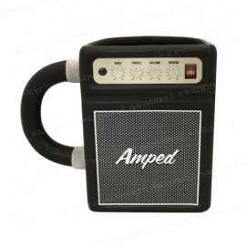 Tazza amplificatore