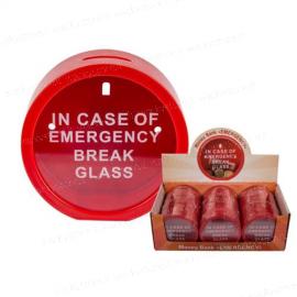 Salvadanaio d'emergenza