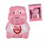 Maialino per dieta - Diet Piggy