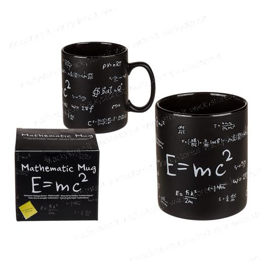 Tazza formula matematica