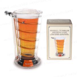 Bicchiere da birra - Pinball