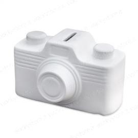 Salvadanaio macchina fotografica
