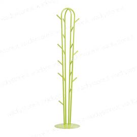 Attaccapanni a forma di cactus
