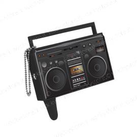 Sdoppiatore audio Boombox