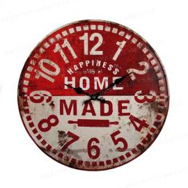 Orologio da parete - Home Made